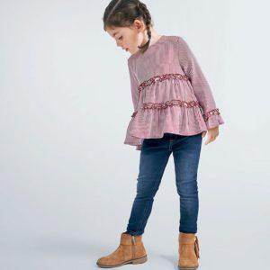 Pantalones y Faldas Niña