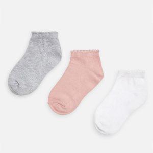 Calcetines y Ropa Interior Niña