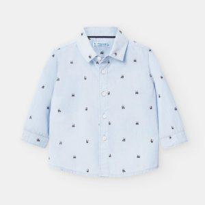 Camisas, Camisetas y Polos Bebé Niño