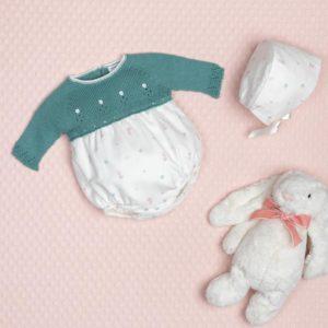 Peleles y Ranitas Bebé Niño