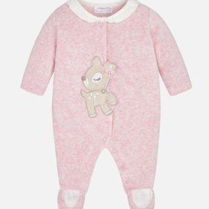 Pijamas, Batas