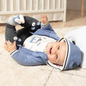 Chándal Bebé Niño
