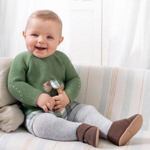 Bebé Niño (0-48 meses)