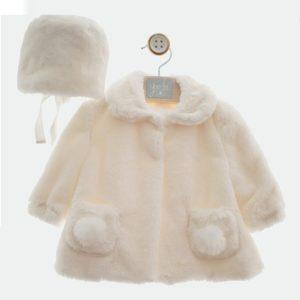 Prendas de Abrigo Bebé Niña