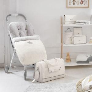 Paseo y Cuidados Bebé